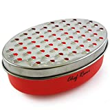Cheese Grater With Airtight Storage...