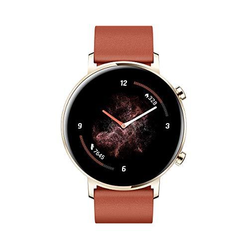 Huawei Watch GT 2 - Smartwatch con Caja de 42 mm, hasta 1 Semana de...
