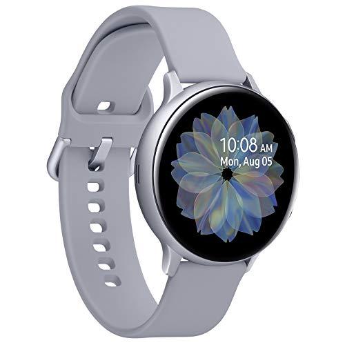 Samsung Galaxy Watch Active2 SM-R820 44mm Wi-Fi / Bluetooth / GPS Watch - Silver