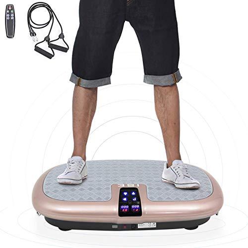 ISE | Met 2 trainingsbanden | 5 trainingsprogramma | 99 niveaus | Geschikt voor 150 kilo