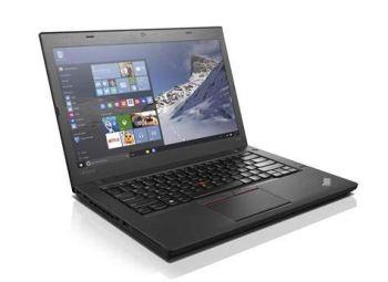 Lenovo ThinkPad T460 14 Inch Business Notebooks, Intel Core i5 6300U up to 3.0GHz, 8G DDR3L, 500G, WiFi, mDP, HDMI, Windows 10 64 Bit-Multi-Language Supports English/Spanish/French(Renewed)