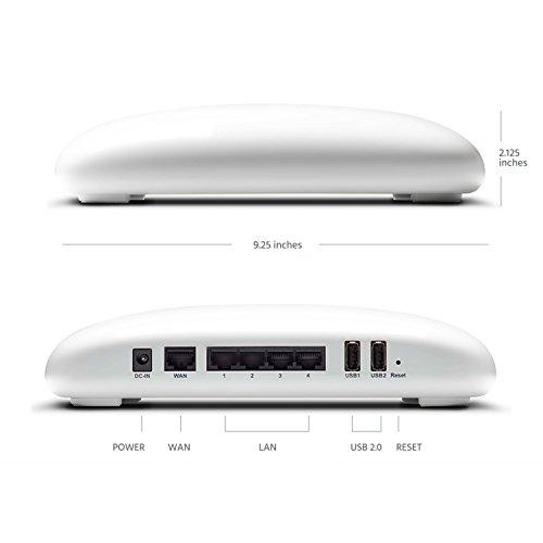Product Image 1: Razer Portal Router Wi-Fi