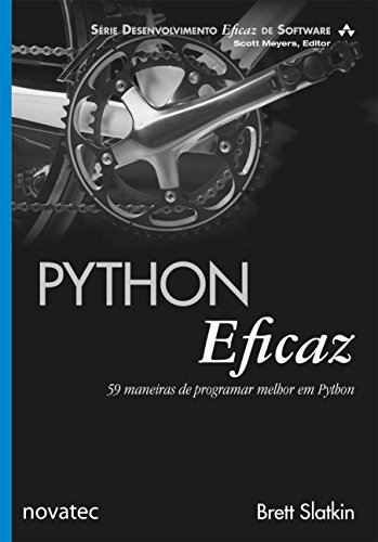 Python Eficaz