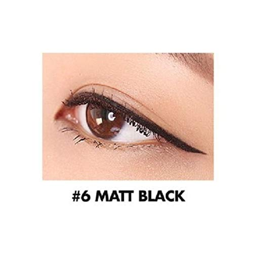 Product Image 2: Lilybyred Starry Eyes 9 to 9 Gel Eyeliner Korean Cosmetics (#6. matte black)