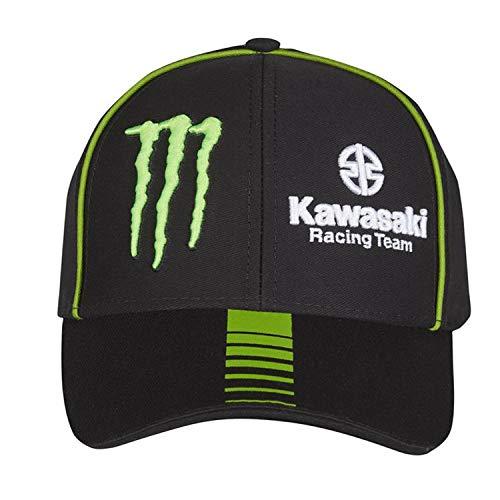 Kawasaki MX Team Cap - Berretto da motocross