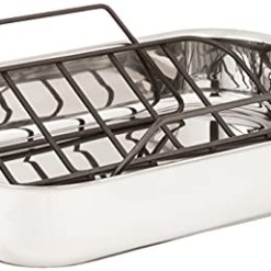 Stainless Steel Roasting Pan