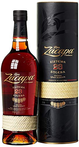 Zacapa Centenario 23 Rum Solera - 700 ml Standard