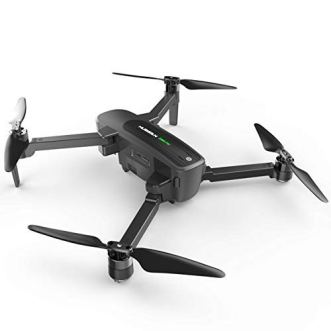 Hubsan ZINO Pro 4k drones with camera and gps for Adults,4KM 5G WiFi Live video RC Quadcopter with 3-Aix adjustable Gimbal,Panorama ,Auto Return Home,image tracking,23Mins Flight Time Brushless motor