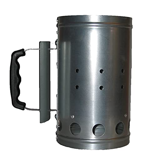 Bambelaa! Encendedor de carbón para barbacoa