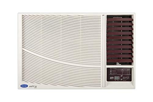 Carrier 1.5 Ton 5 Star Window AC (Copper Estra Neo CAW18SN5R39F0 White)