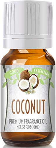 Coconut Scented Oil by Good Essential (Premium...