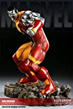 Sideshow Collectibles - Marvel statuette Colossus Comiquette 43 cm