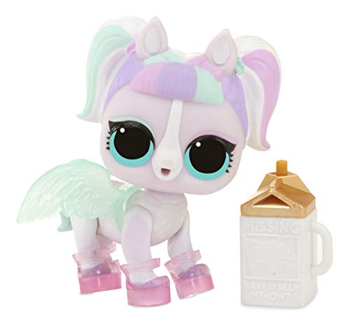 Image 5 - L.O.L. Surprise Pets Asst, Toys for Girls, 3 Years & Above, Collectible Toys, Dolls for Girls