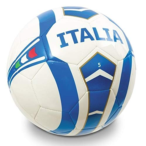 Mondo Pallone Team Italia 2019, n 5