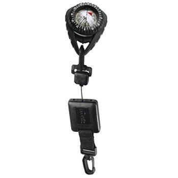 Scubapro FS1.5 Compass with Retractor