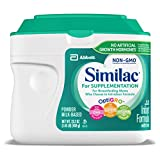 Similac For Supplementation, 4...