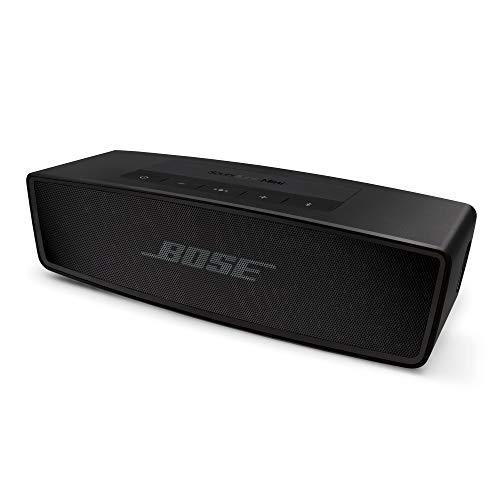 Bose SoundLink Mini Bluetooth speaker II ポータブルワイヤレススピーカー スペシャルエディション トリ...