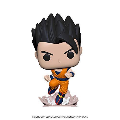 Funko Pop! Animation: Dragon Ball Super - Gohan
