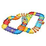 VTech Go! Go! Smart Wheels Track Pack
