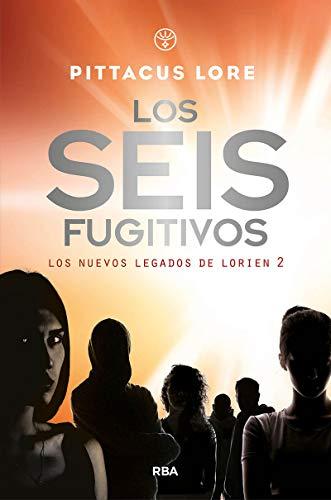 Generación uno (2). Los seis fugitivos (FICCIÓN YA)