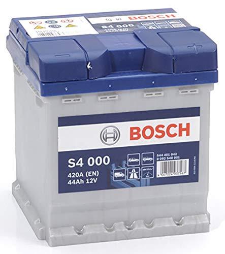 Bosch 0092S40001 Starterbatterien