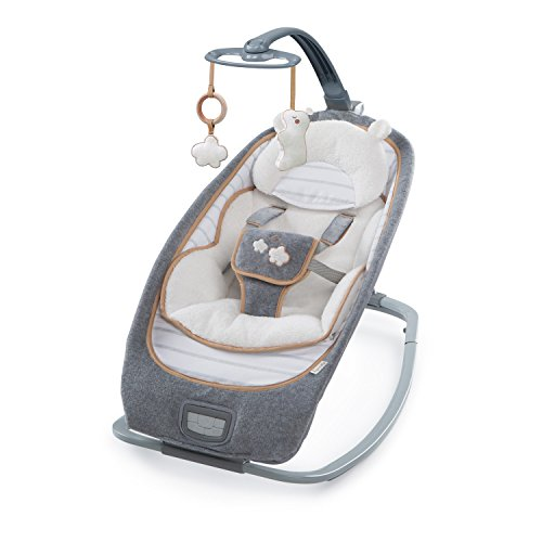 41+jCL2J8ZL - 7 Best Baby Auto Rockers That Buy You Some 'Me' Time