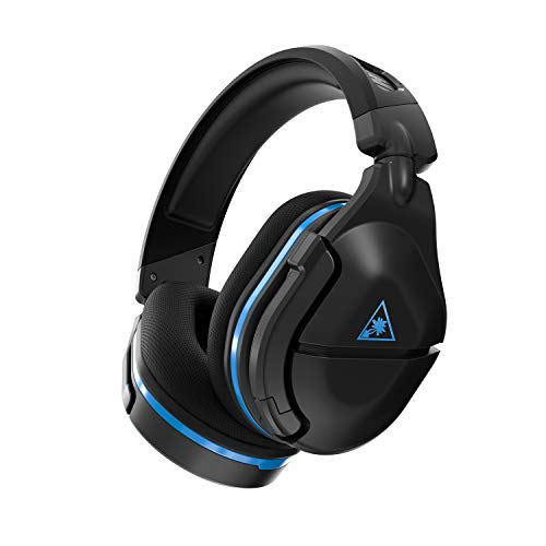 Turtle Beach Stealth 600 Gen 2 Wireless Gaming Headset for PlayStation 5 and PlayStation 4 12