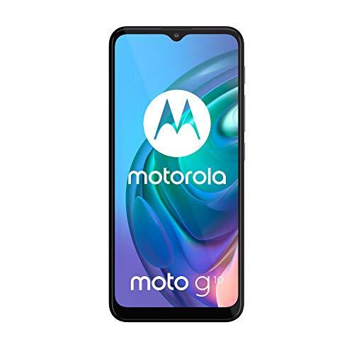 Motorola Moto g10 (Pantalla de 6.5' Max Vision HD+, Qualcomm...