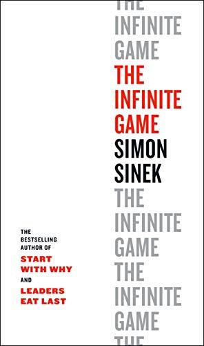 The Infinite Game (English Edition)