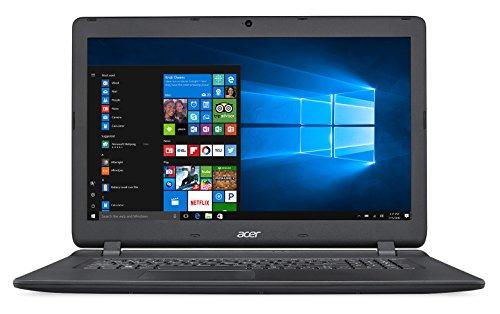 Acer Aspire ES 17 ES1-732 - Ordenador portátil 17.3' HD+ (Intel Celeron...