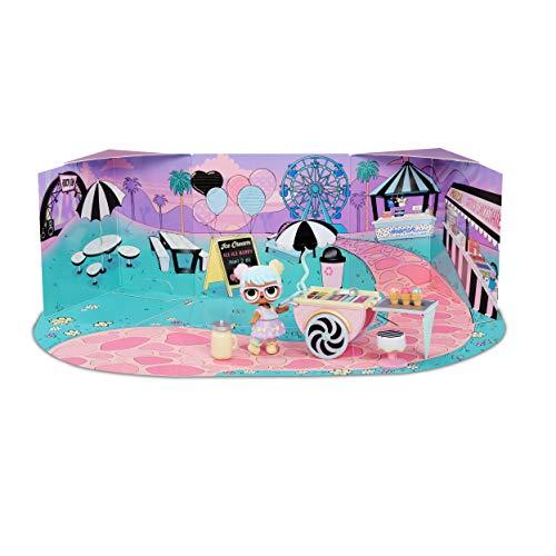 Image 2 - L.O.L Surprise! 564911E7C Meuble Pop Bon et 10 Surprises Multicolore