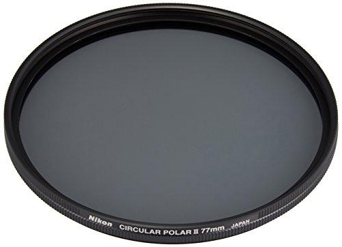 Nikon C-PL II 77 Kamera Polarisations-Filter Circular