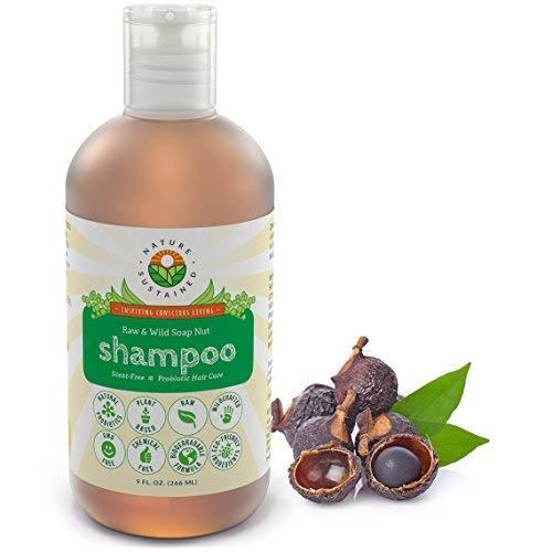 Probiotic Sensitive Skin Organic Shampoo...