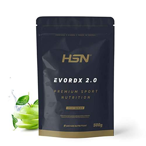 Pre Entreno Potente Evordx 2.0 de HSN   Pre Workout con Cafeína,...
