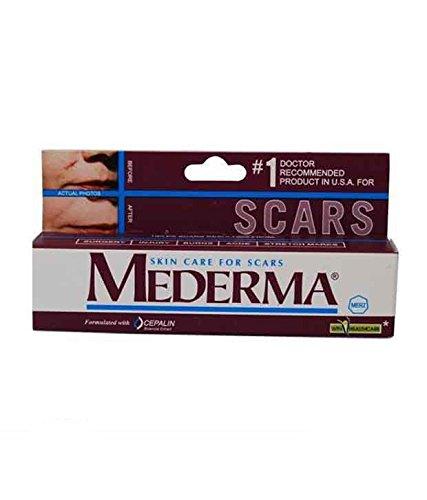 Mederma Skin care For Scars Mederma - 20g