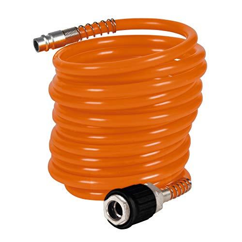 Einhell Spiralschlauch 4m 41.327.22 Kompressoren-Zubehör