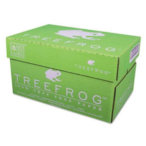 TreeFrog TFLTR5 Tree-Free Copy Paper,...
