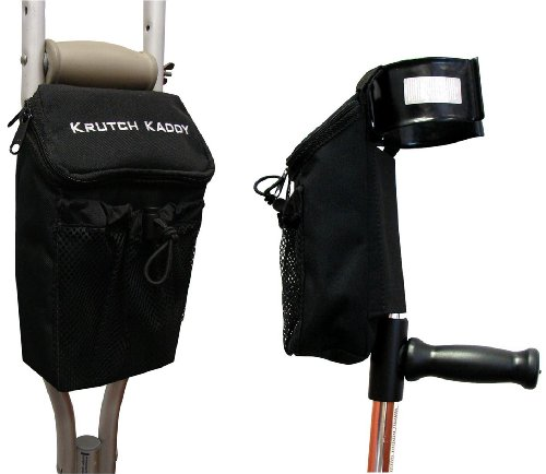 Krutch Kaddy Crutch Accessory