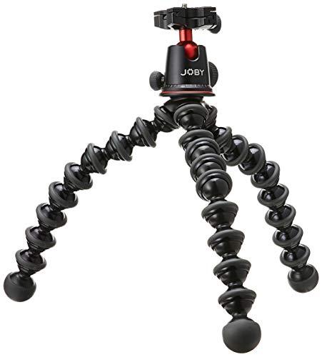 Joby Gorillapod Kit 5K com atualização de equipamento