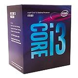Intel Core i3-8100 Desktop...