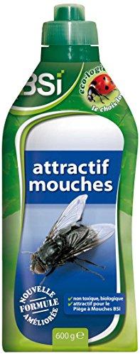 BSI - Esca per mosche, 600 g