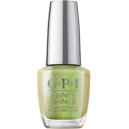 OPI Nail Polish, Neo-Pearl Infinite Shine Collection, Olive for Pearls