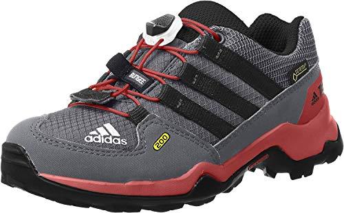 adidas Unisex-Kinder Cm7705 Trekking- & Wanderhalbschuhe, Grau...