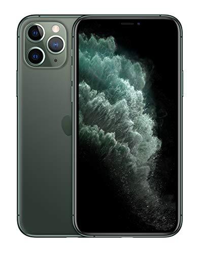 Apple iPhone 11 Pro (256GB) - de en Verde Noche