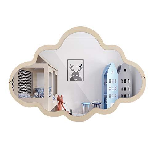 Fenteer Spiegel Aufkleber Wandsticker Wandaufkleber Deko für Kinderzimmer, Auswahl - # 2