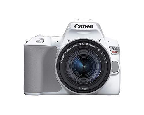 Canon EOS REBEL SL3 Digital SLR Camera with EF-S 18-55mm Lens...