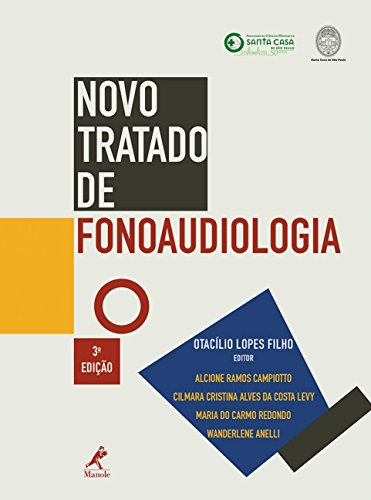 Novo tratado de fonoaudiologia