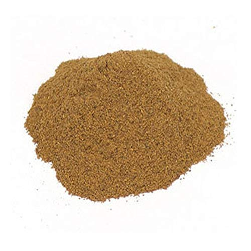 Sarsaparilla Root Powder (Mexican) Wildcrafted, Smilax Medica, 1lb Powder