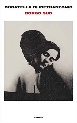 Borgo sud Book Cover