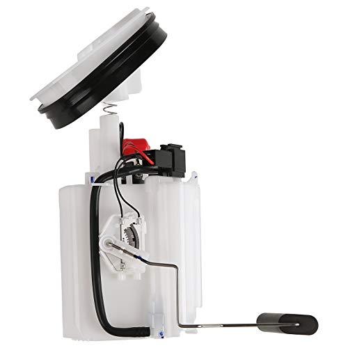 A-Premium Electric Fuel Pump Module Assembly Replacement for Mercedes-Benz C230 C240 C280 C320 CLK320